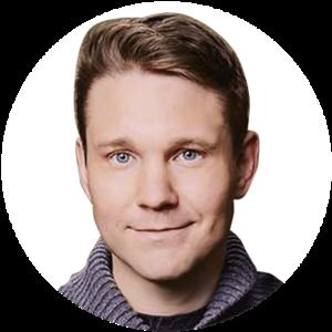 Tommi Humla, Kiinteistönvälittäjä LKV / LVV